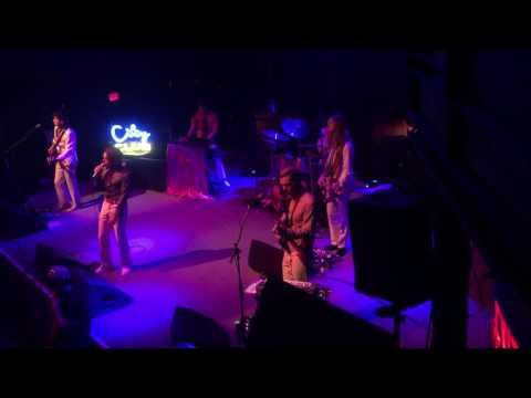 The Growlers - Tell It How It Is LIVE in Washington D.C. 10/1/16