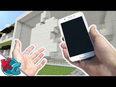 Realistic Minecraft: ROBLOX TYCOONS IN MINECRAFT?!