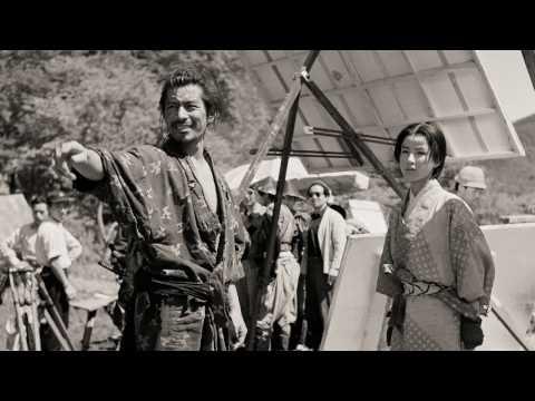 Mifune: The Last Samurai (2015) - Official Trailer (HD)