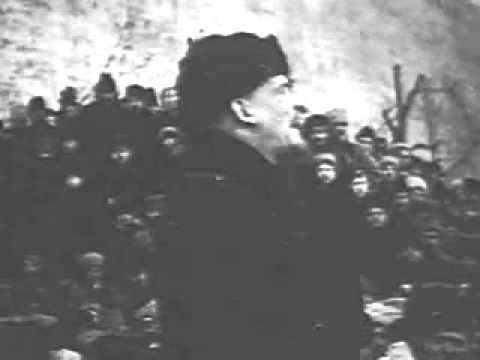 Владимир Ильич Ленин (Живой звук)