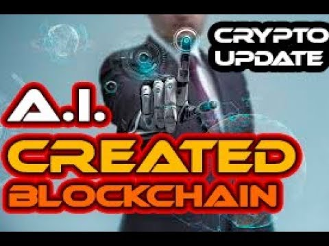WHO CREATED BLOCKCHAIN? AI Sophia & the SingularityNet! Lending Platforms & Scams