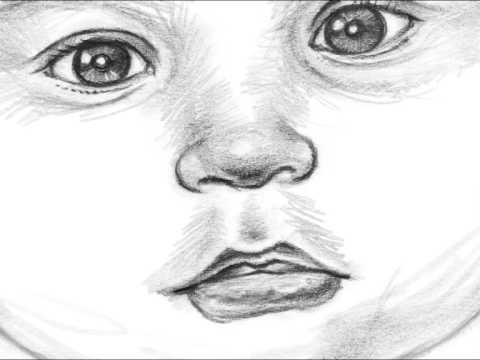BABY ALEX WINNARD - Portrait by Roman Szablowski - YouTube