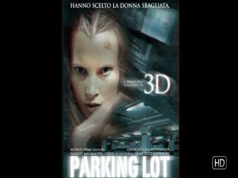 Parking Lot 3D – Trailer Italiano