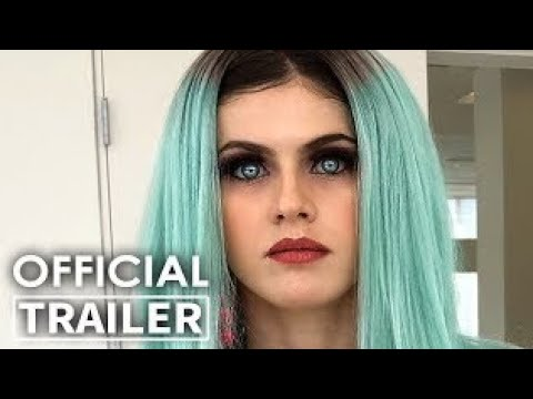 Download LOST TRANSMISSIONS Trailer Alexandra daddario
