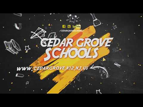 Cedar Grove School District (TV Bumper)
