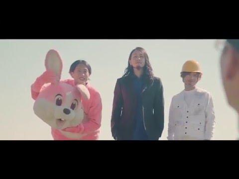フラチナリズム / KAN&PAI -THE WORLD- MV (short ver) 2015.12.9 RELEASE