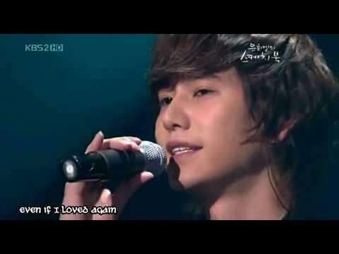 7 Years of Love - Kyu Hyun