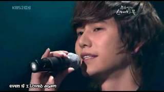 Video 7 Years of Love - Kyu Hyun download MP3, 3GP, MP4, WEBM, AVI, FLV Januari 2018