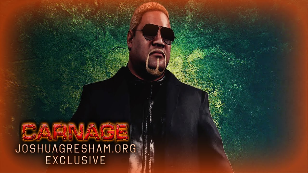"""The Bloodline's Rikishi sends a direct message to """"The Fiend"""" on behalf of Roman Reigns"""