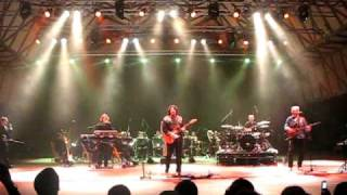 Last train to London - ELO concert in Israel 2009
