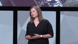 Why activism won't save the oceans, but business will | Fredrika Gullfot | TEDxBerlin