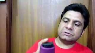 Axe Provoke Deodorant Body Spray - Poor Packaging Preventing Usage