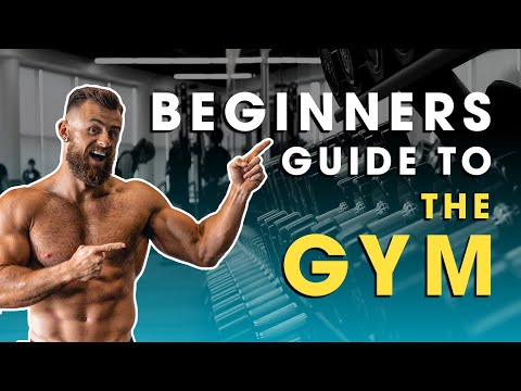 Beginner s Guide to a health club