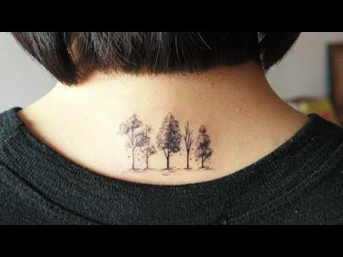 50 Tiny Tattoos That Prove Bigger Isn't Always Better