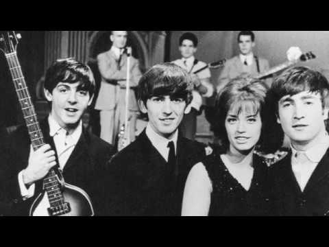 Yesterdays News Today: unreleased Beatles song discovered