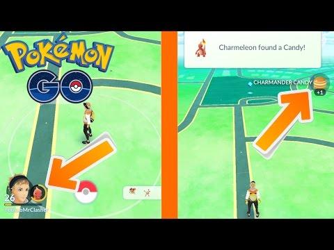 Pokemon GO - HOW TO CHEAT YOUR BUDDY POKEMON DISTANCE! - YouTube