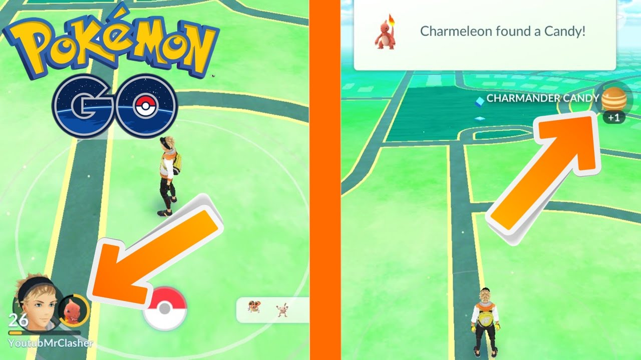 Pokemon GO - HOW TO CHEAT YOUR BUDDY POKEMON DISTANCE!