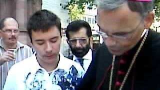 Download youtube to mp3: Bischof  Dr. Franz-Peter Tebartz van Elst