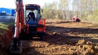 Строительство спортивных площадок в коттеджных поселках(Строительство детских и спортивных площадок. Этим занимается компания Active-Park http://active-park.ru/ 8 (800) 700-72-15 Строит..., 2015-07-20T10:18:02.000Z)