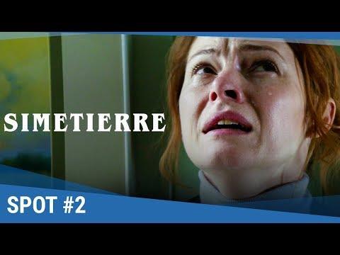 SIMETIERRE - Spot #2 VF [actuellement au cinéma]