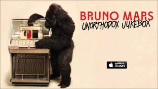 Bruno Mars - Gorilla [Official Demo/Acoustic]