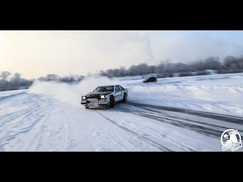 Такого КОРЧА ТЫ ЕЩЕ НЕ ВИДЕЛ Nissan Silvia Gazelle S12