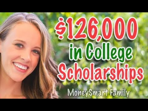 How To Get Scholarships for College | The Scholarship System: 6 Steps to Debt Free College