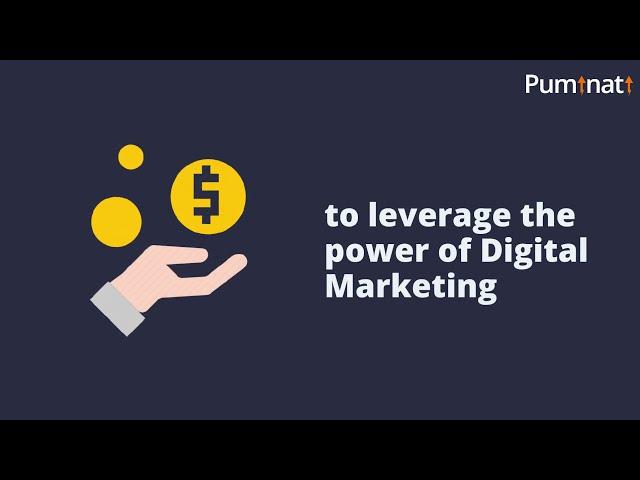 Puminati Digital : Building Brands Digitally