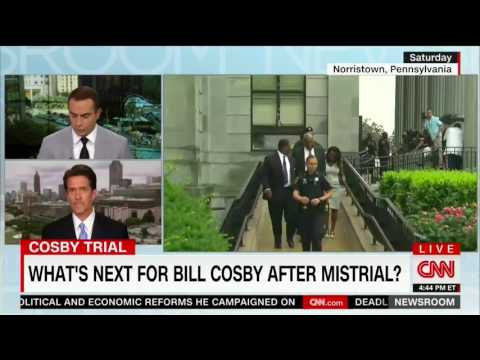 Bill Cosby Trial: What happens now?