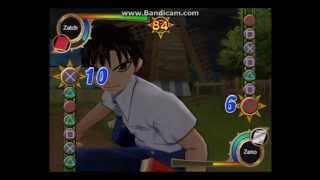 Repeat youtube video Zatch Bell! Mamodo Fury: Story Mode (100% Health Run) - Part 22 - Zeno
