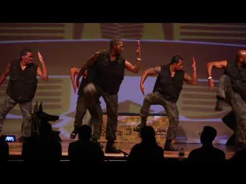 Alpha Phi Alpha (Beta Iota) at WSSU 2017 Alumni Homecoming Step Show