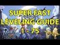 SUPER FAST LEVELING GUIDE (1 - 85) | RAGNAROK M ETERNAL LOVE INDONESIA
