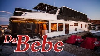 Lake Powell House Boat - Da Bebe