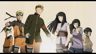 AMV || Naruto & Hinata - Stitches