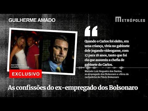 As confissões do ex empregado dos Bolsonaro 02