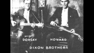The Dixon Brothers-When Gabriel