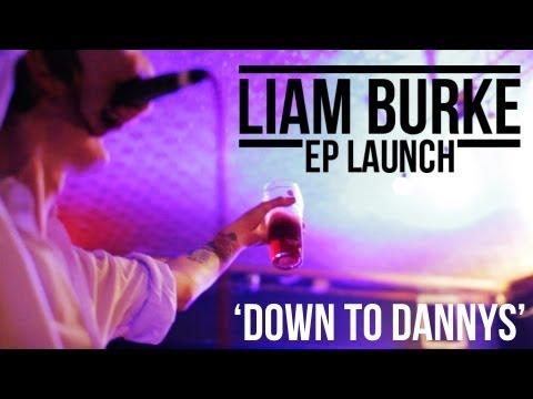 Liam Burke EP Launch! - Bedford Esquires