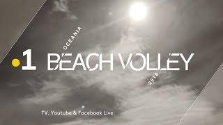 Oceania beach volley 2018 thumbnail