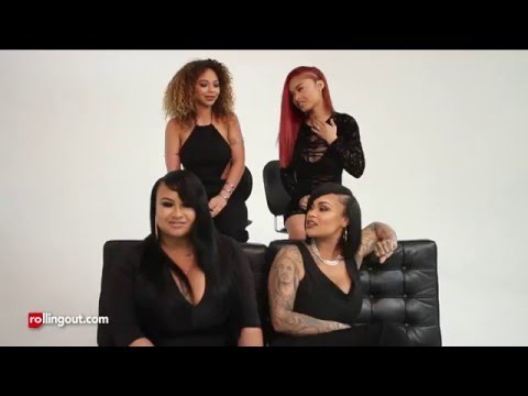THE WESTBROOKS | ROLLINGOUT COVER SHOOT BEHIND THE SCENES
