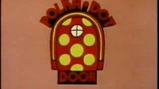 TVO Polka Dot Door Imagination Day intro