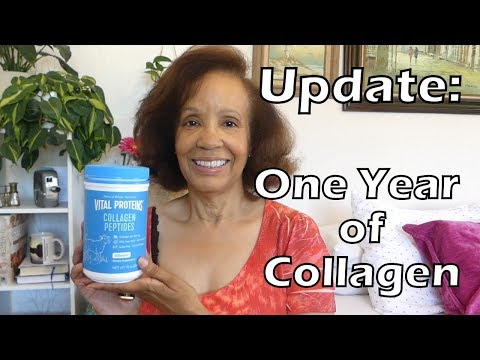 one-year-of-collagen:-benefits-and-results