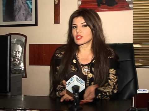 Anila Kalleshi - Dietat për grupin e gjakut 0