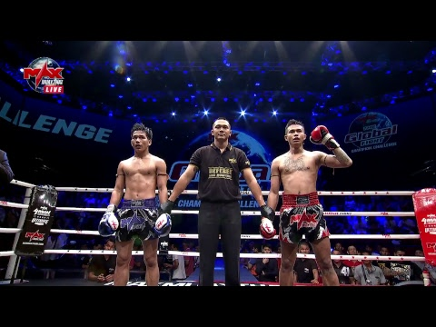 MUAY THAI Fighter I March 27th, 2018, 2018