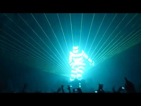 Chemical Brothers @ Alexandra Palace 2018 2 051018