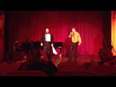 bryan-adams-&-luciano-pavarotti---'o-sole-mio-(Максим-Мальцев-и-Дмитрий-Мальцев)