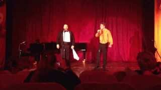 Gambar cover Bryan Adams & Luciano Pavarotti - 'O Sole Mio (Максим Мальцев и Дмитрий Мальцев)