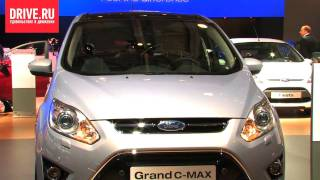ММАС-2010: Ford Grand C-Max