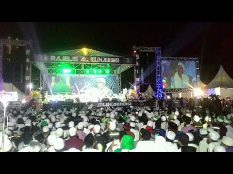 Ceramah Terbaru Habib Bahar  Bin Smith & Habib Rizieq Syihab Dalam Tabligh Akbar Di Alun-Alun Bekasi