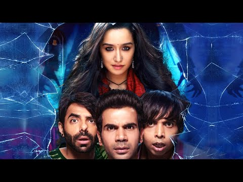 Rajkummar Rao Latest Blockbuster Hindi Full Movie | Shraddha Kapoor, Pankaj Tripathi