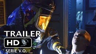 The Strain (Serie) Trailer extendido en versión original